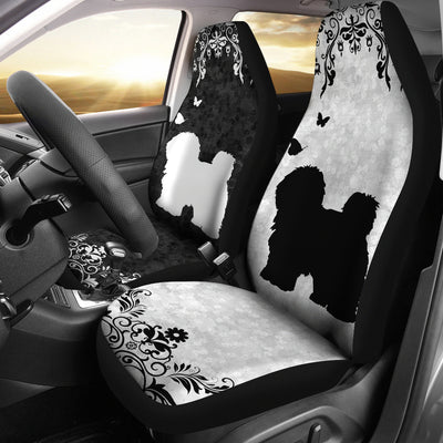 Havanese - Car Seat Covers