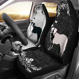 Australian Shepherd - Car Seat Covers