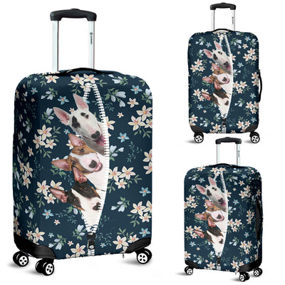Bull Terrier - Luggage Covers