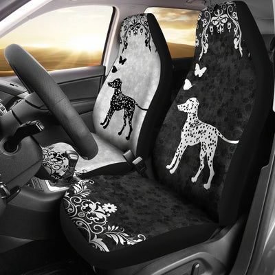 Dalmatian dog - Car Seat Covers