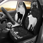 Kuvasz - Car Seat Covers