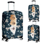 Pomeranian - Luggage Covers