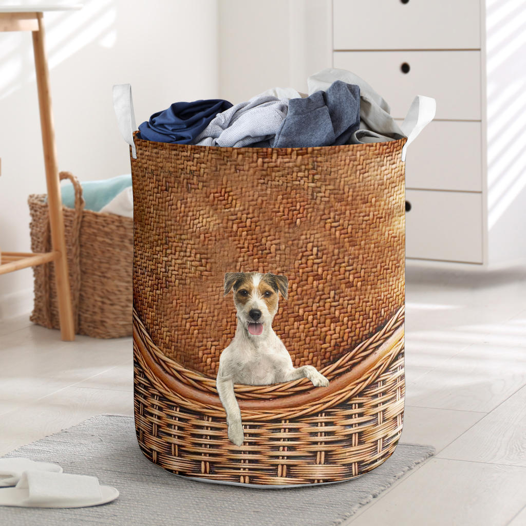 Parson Russell Terrier - Rattan - LB
