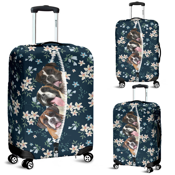 Boxer - Luggage Covers