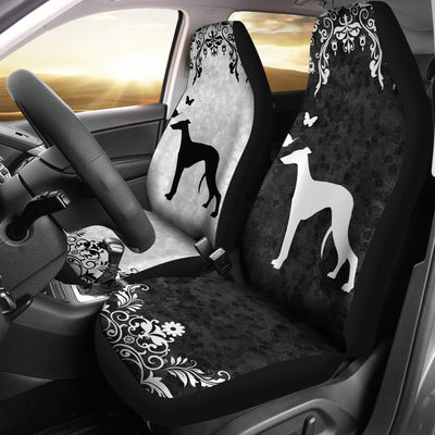 Greyhound - Car Seat Covers