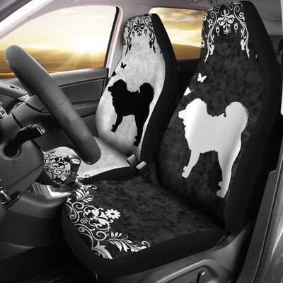 Tibetan Mastiff - Car Seat Covers