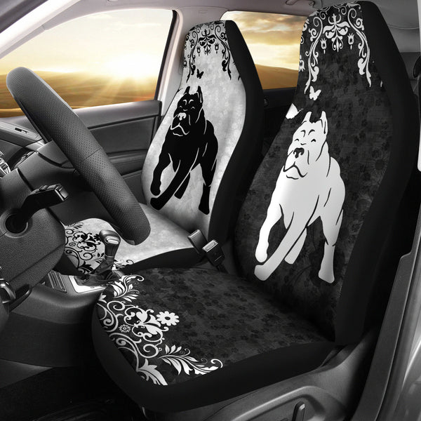 Cane Corso - Car Seat Covers
