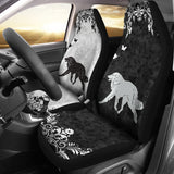 Great Pyrenees - Car Seat Covers