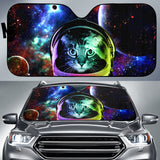 Cat Space - Auto Sun Shades