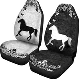 Horse - Car Seat Covers