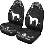 Whippet - Car Seat Covers