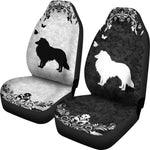 Collie - Car Seat Covers