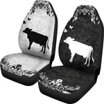 Cow - Car Seat Covers