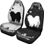 Chow Chow - Car Seat Covers