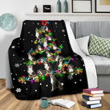 Greater Swiss Mountain Dog Christmas Tree
