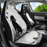 Vizsla - Car Seat Covers