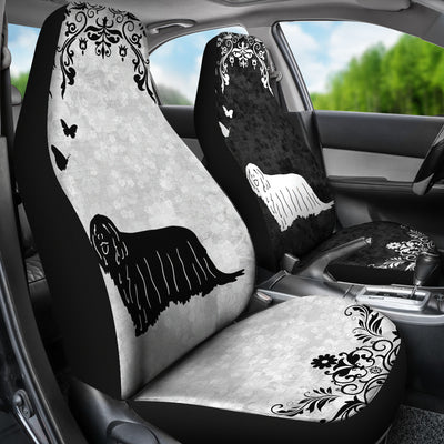 Komondor - Car Seat Covers