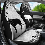 Bloodhound - Car Seat Covers