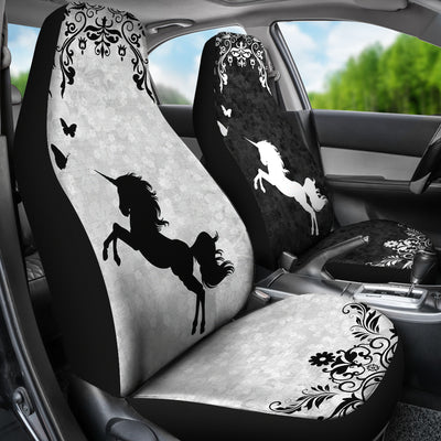 Unicorn - Car Seat Covers