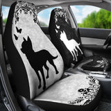 Chihuahua - Car Seat Covers