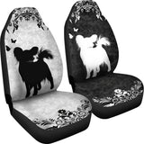Papillon - Car Seat Covers