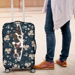 Boston Terrier - Luggage Covers
