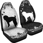 Schnoodle - Car Seat Covers