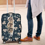 Shih Tzu - Luggage Covers