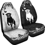 Rottweiler - Car Seat Covers
