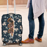English Mastiff - Luggage Covers