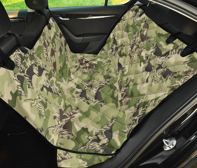 German Shepherd Camo