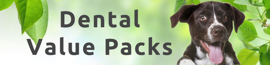 Dental Value Packs