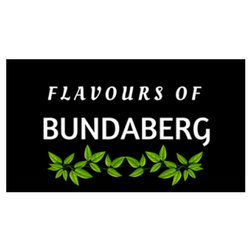 Flavours of Bundaberg Products