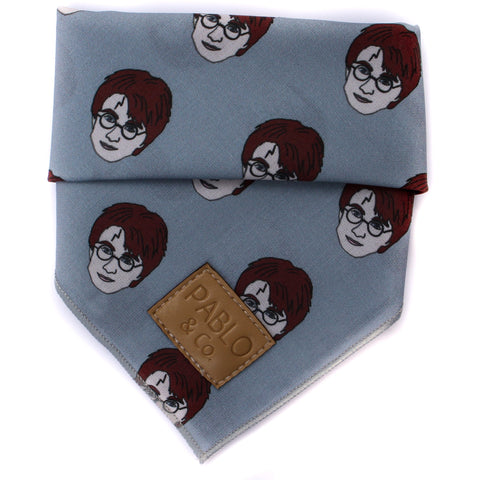 Pablo & Co - Harry Potter - Bandana