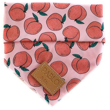 Pablo & Co - Kiss my Peach - Bandana