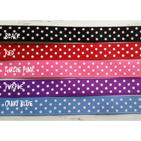 Dotty Collar for Dogs