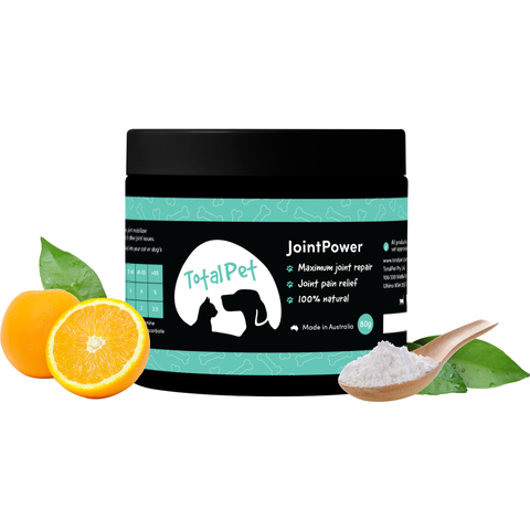JointPower for Dogs and Cats - JOINT HEALTH - Total Animal Health
