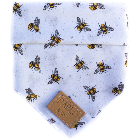 Pablo & Co - The Bee's - Bandana