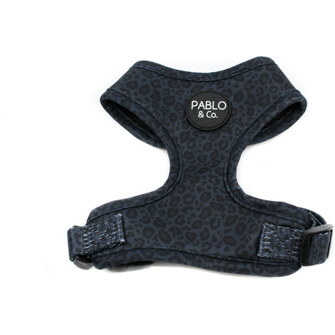 Pablo & Co - The Classic Leopard - Adjustable Harness