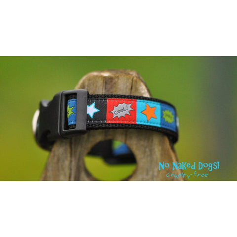 Coolmix Collar - For Dogs - Nuts About Mutts