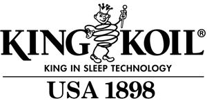 Kingkoil Luxurious Comfort Pocketed Spring Mattress - The Mattress Boutique