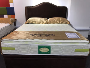 Kingkoil Posture Support Premiere - The Mattress Boutique