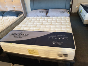King Koil Opera Natural Latex 5 Zones Individual Pocketed Spring - The Mattress Boutique