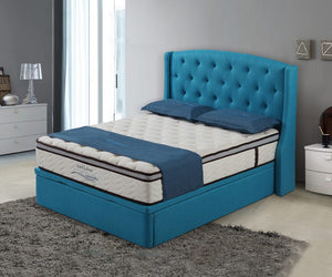 Sleepnetics Designer Storage Bed - The Mattress Boutique