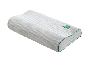 Zero Degree Contour Memory Pillow - The Mattress Boutique