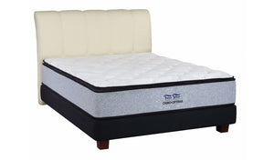 Fourstar Chiro Optima - The Mattress Boutique