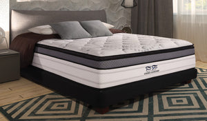 Fourstar Chiro Luxury - The Mattress Boutique