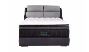 Fourstar Crown Pinnacle - The Mattress Boutique