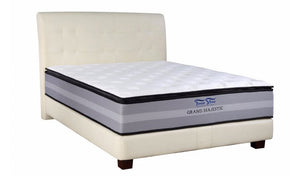 Fourstar Grand Majestic - The Mattress Boutique