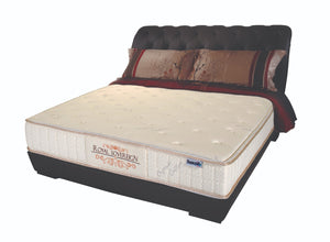 Dunlopillo Royal Sovereign - The Mattress Boutique
